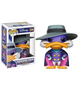 Funko Darkwing Duck POP! Disney Vinyl Figure Darkwing Duck 9 cm