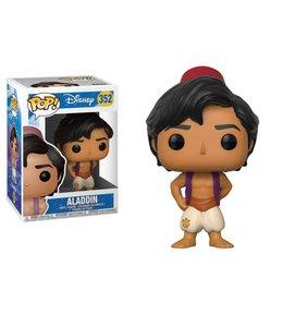 Funko Aladdin POP! Vinyl Figure Aladdin 9 cm