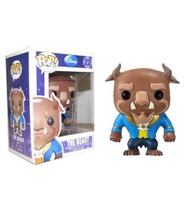 Funko Beauty and the Beast POP! Vinyl Figure Beast 10 cm