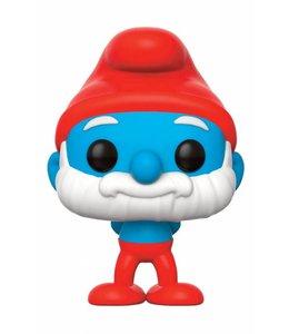 Funko The Smurfs POP! TV Vinyl Figure Papa Smurf 9 cm