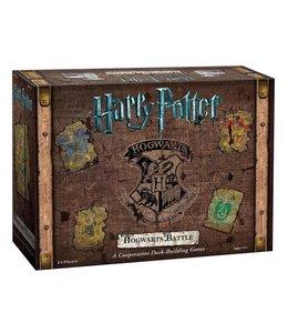 HP merch Harry Potter Deck-Building Game Hogwarts Battle