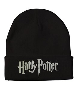 Cinereplicas Harry Potter Beanie Logo