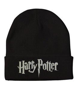 HP merch Harry Potter Beanie Logo