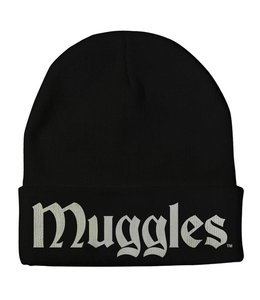 Cinereplicas Harry Potter Beanie Muggles