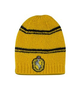 Cinereplicas Harry Potter Beanie Hufflepuff