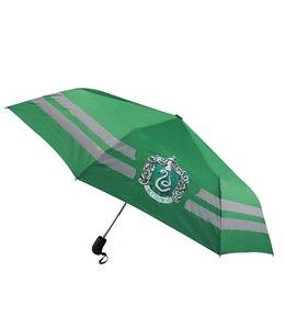 Cinereplicas Harry Potter Umbrella Slytherin Logo