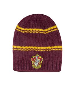 Cinereplicas Harry Potter Slouchy Beanie Gryffindor