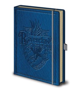 Half Moon Bay Harry Potter Premium Notebook A5 Ravenclaw