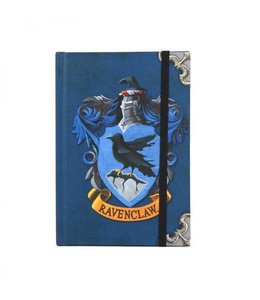 HP merch Harry Potter A6 Notebook Ravenclaw