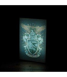 HP merch Harry Potter Luminart Light Ravenclaw 30 cm
