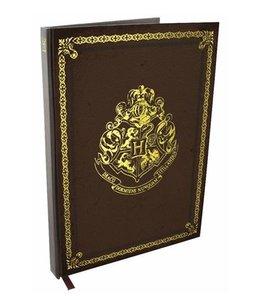 HP merch Harry Potter Notebook Hogwarts