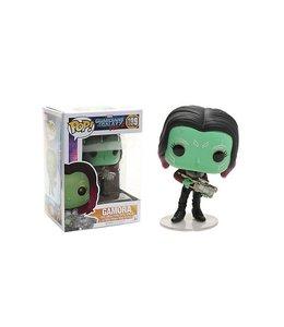 Funko Pop! Marvel GotG 2 - Gamora