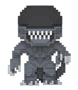 Funko Alien POP! 8-Bit Horror Vinyl Figure Alien 9 cm