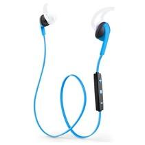 Caramello Bluetooth Drahtloser In–Ear–Sportkopfhörer / In–Ears / Stöpsel / Kabellose Kopfhörer / Ohrhörer / Kopfhörer mit Mikrofon| Geeignet für Laufen und Sport | Drahtlose Reichweite bis 10 Meter