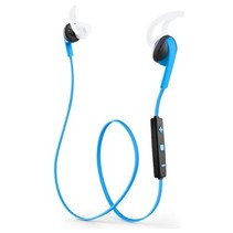 Caramello Bluetooth Wireless In-Ear Sports Headphones / In-Ears / Plugs / Wireless Headphones / Earphones / Headphones with Microphone | Suitable for running and sports | Wireless range up to 10 meters