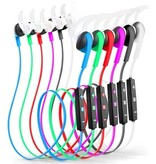 Caramello Caramello Bluetooth In-Ear Draadloze Sport Oordopjes / oortjes / koptelefoon / hoofdtelefoon / headphones met microfoon| Geschikt voor hardloop en sport | Wireless bereik tot 10 meter