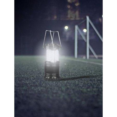 Merkloos Campinglamp LED – 2 STUKS - Waterbestendig – Ultra Helder – 30 LED Lampjes – Werkt op batterijen – Inklapbaar – Makkelijk mee te nemen of op te bergen – Geschikt voor camping, tuin, ruimtes zonder stroom – Ideaal voor noodgevallen bijv. bij stroomuitval