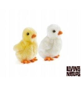 Living Nature Knuffel Kuikens, set van 2