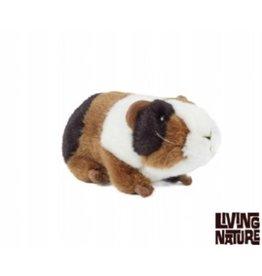 Living Nature Knuffel Cavia, 3-kleuren