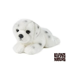 Living Nature Knuffel Puppy Dalmatier