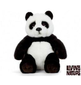 Living Nature Panda Knuffel