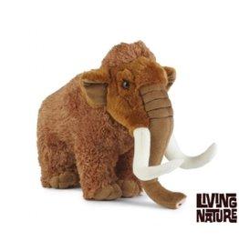 Living Nature Knuffel Mammoet XL