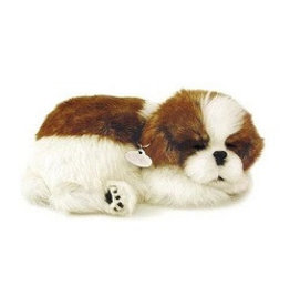Perfect Petzzz Perfect Petzzz knuffel hond Shih Tzu