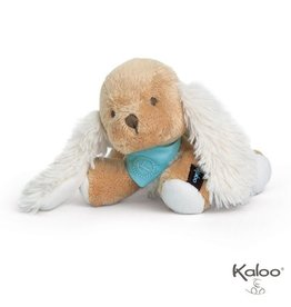 Kaloo Les Amis Puppy Knuffel, 19 cm