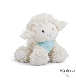 Kaloo Les Amis Knuffel Lammetje, 19 cm
