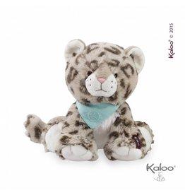Kaloo Les Amis Knuffel Luipaard 25 cm