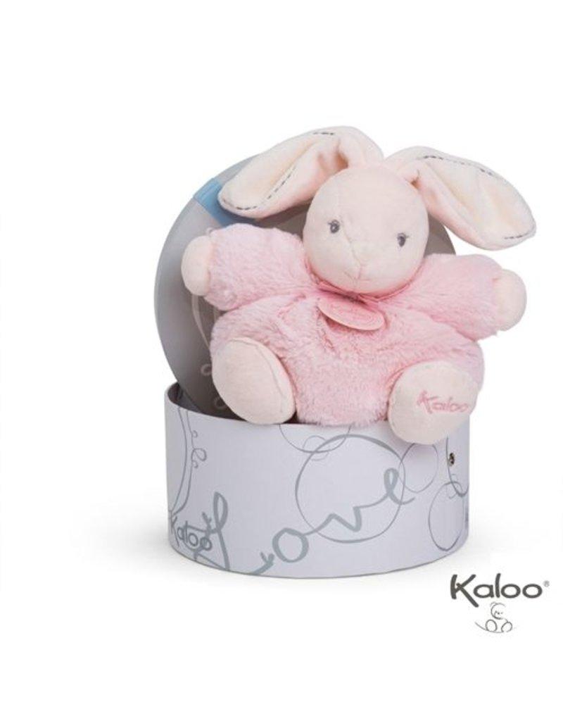 Kaloo Perle Kaloo Perle Konijn Knuffelkonijn roze klein