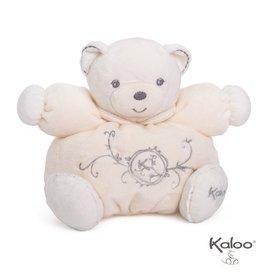 Kaloo Perle Knuffelbeer wit 20 cm