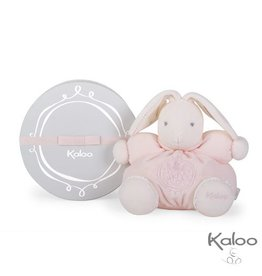 Kaloo Perle Knuffel konijn Roze, 24 cm