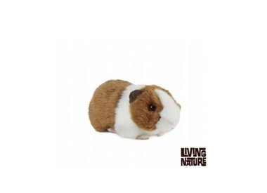 Living Nature Knuffel Cavia