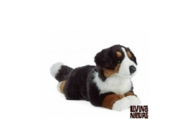 Living Nature Knuffel Hond