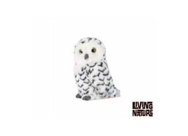 Living Nature Knuffel Vogels