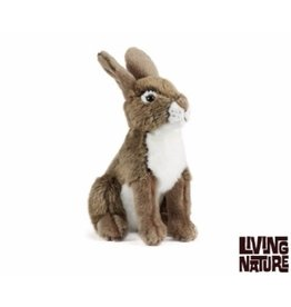 Living Nature Knuffel Haas