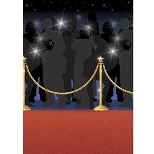 Scenesetter Hollywood Red Carpet
