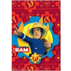 Partybags Brandweerman Sam