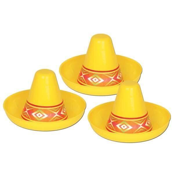 Sombrero mini