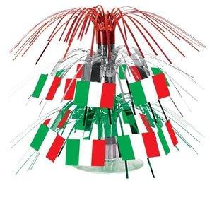 Tafeldecoratie Italie