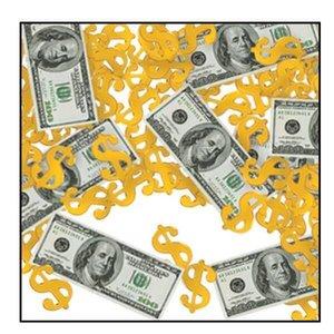 Confetti Dollars