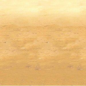Scenesetter Western Woestijn zand