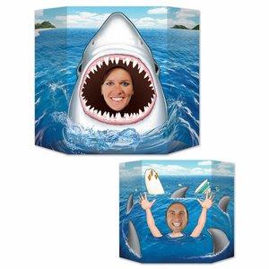 Selfie decor haai volwassen