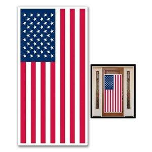 Deurposter USA