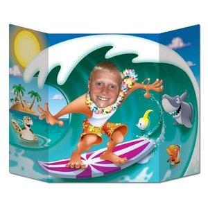Selfie decor surfer dude