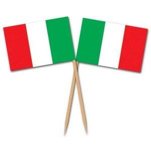 Prikkers Italië 50 stuks