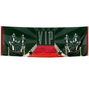 Spandoek VIP