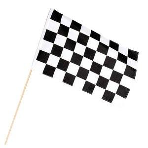 Zwaaivlag Formule 1 finish