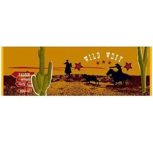 Spandoek Wild West